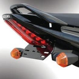 Jardine Supersport Fender Eliminator Kit Suzuki SV650/SV650S/SV1000S 04-08