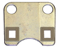 DJ-1071  BSP Stock Push Rod Guide Plate