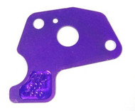 DJ-1500 Purple Restrictor Plate
