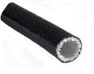 HS-100BK Silicone Header Sleeve,$10.00 Per Foot