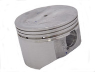 DJ-2195 STD Honda GX160 T2 Piston