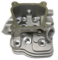 DJ-1115BV Big Valve, Bare Cylinder Head