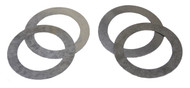 6059S GX390 Crankshaft Shim Kit