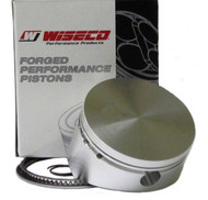 "17-3028 Wiseco Piston Unchromed 3.028"" w/Rings,No Pin"