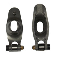 DJ-2102 Billet Steel 1.2 Ratio Roller Tip Rocker Arm Set