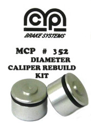 3056 Re-Build Kit, MCP Mini Lite Caliper