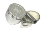 DJ-1285-10 GX200/Clone Piston Kit +.010""