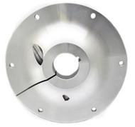 """3602 Heavy Duty Sprocket/Rotor Hub 1-1/4"""" axle"""