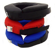 230X Youth Size Neck Brace in Red Blue or Black