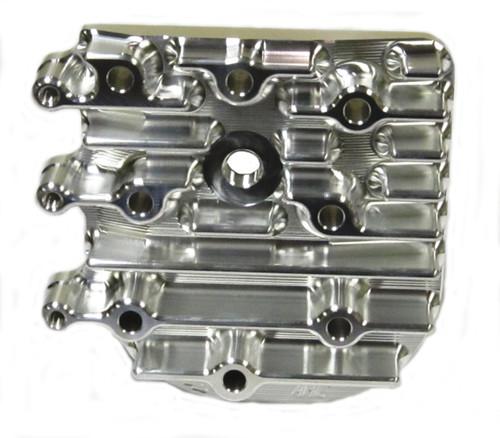 Billet Cylinder Heads : Billet cylinder head briggs hp flathead finned open