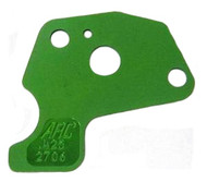 DJ-1425 Green Restrictor Plate