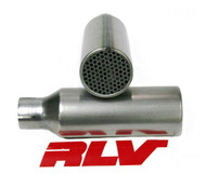 "DJ-1139 RLV Stock 1 5/16"" Muffler (BP)"