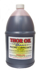 983X THOR 4 Cycle Racing Oil *MUST SHIP UPS GROUND*