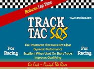 9842 SQS Track Tac *MUST SHIP UPS GROUND*