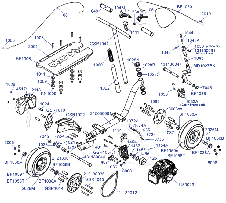 newgsr25?t=1433273473 parts discontinued scooter parts gsr 25 www goped com moped wiring diagram at crackthecode.co