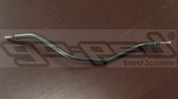 Right Tie Rod TRQ46 Black GoPed