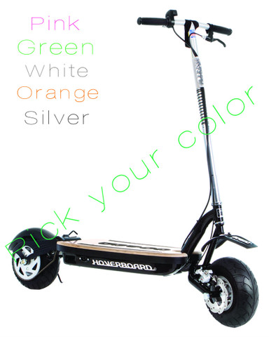 Electric Scooter GoPed