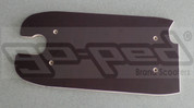 Deck W/O Grip Tape XPed(X1006D)