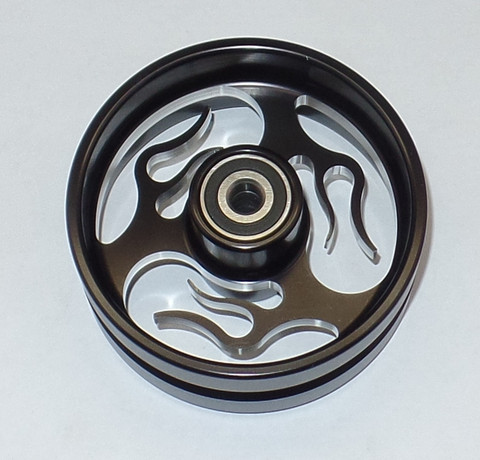 Billet Inferno Wheel