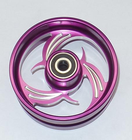 Billet Kaos Wheel