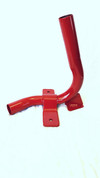 Seat Main Frame Red