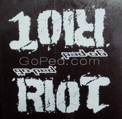 Riot Decal (111130026)