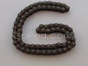 Chain; #25H, 80 Link (GQ's) (GSR1003.3)