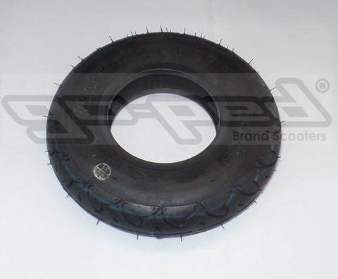 "8"" Pneumatic Tire"