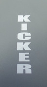KICKER Sticker(111130120)