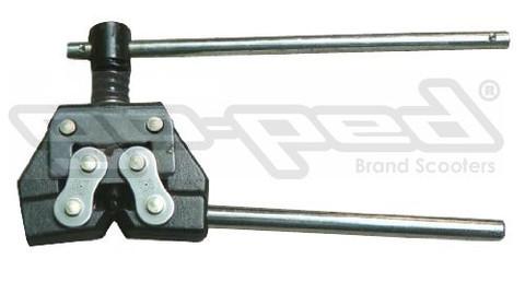 Koch 7725010 Roller Chain Breaker, #25 to #60