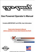 Gas User Manual (9000)