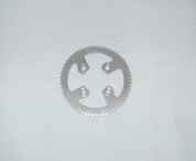 64 Tooth Sprocket I-PED 2 (212130119)