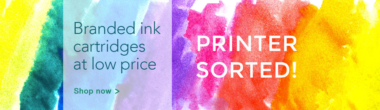 Low price printer cartridges