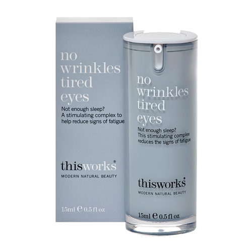 This Works - No Wrinkles Tired Eyes 15ml