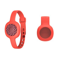 Jawbone Up Move Wireless Clip-On Activity and Sleep Tracker for iOS and Android - Ruby Rose