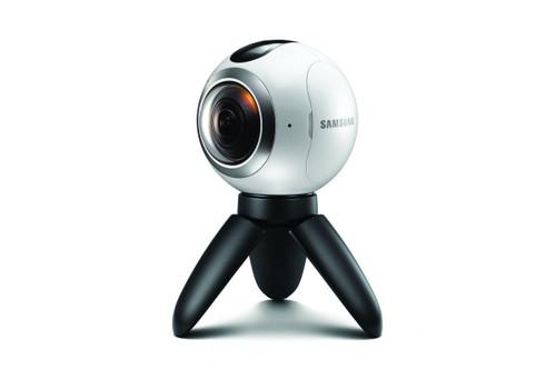 Samsung Gear 360 Camera - White