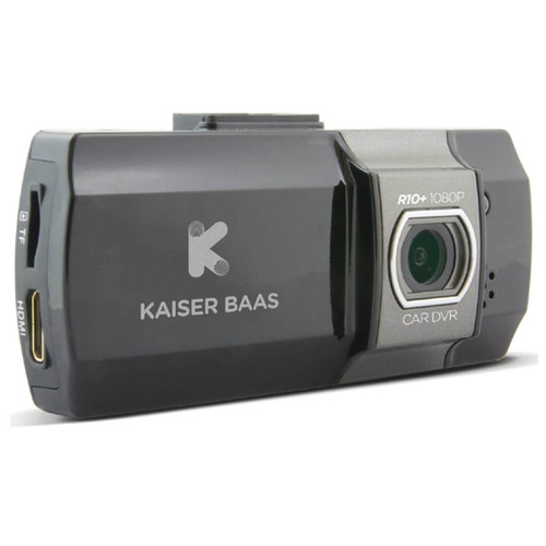 Kaiser Baas R10+ 1080P HD Car Dash DVR (Digital) Camera & G Shock Sensor Recording