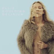 Ellie Goulding - Delirium [CD]