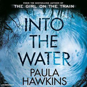 Paula Hawkins - Into The Water [Audio CD] - Cover