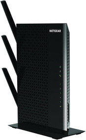 NETGEAR Nighthawk 11AC 1900 Mbps Dual Band 2.4 and 5 GHz 1900 Mbps Wi-Fi Range Extender (EX7000-100UKS)