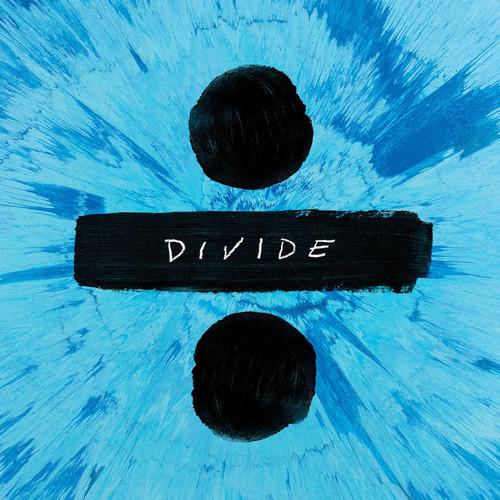Ed Sheeran - Divide (Deluxe)[CD]