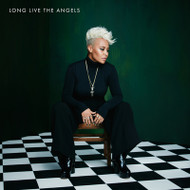 Emeli Sande - Long Live The Angels [CD]