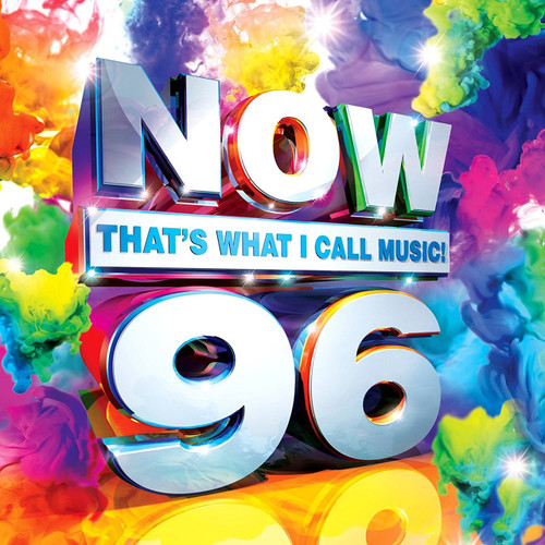Now That's What I Call Music! 96 by Various Artists [CD]