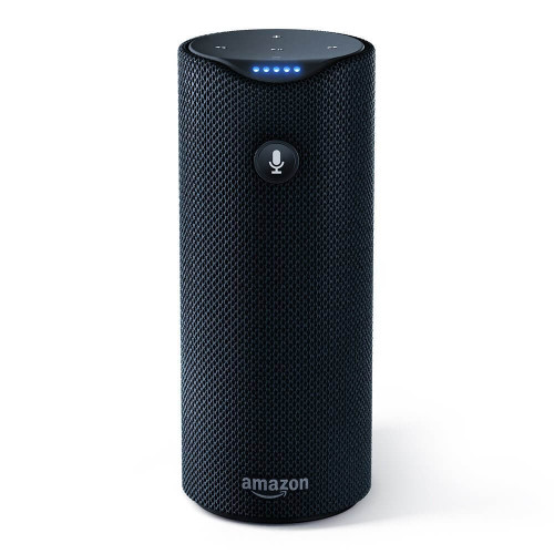 Amazon Tap with Alexa - Enabled Portable Bluetooth Speaker