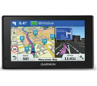 "Garmin DriveSmart 51LMT-D EU 5"" Sat Nav Full Europe Maps"