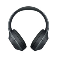 Sony WH-1000XM2 Wireless Over-Ear Noise Cancelling High Resolution Headphones with Gesture Control, Activity Recognition, 30 Hours Battery Life