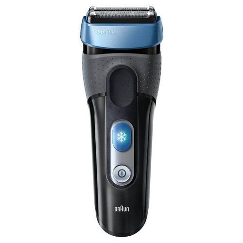 Braun Series 3 CoolTec CT2s Wet & Dry Foil Shaver For Men