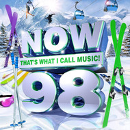 Now That's What I Call Music! 98 by Various Artists [CD]