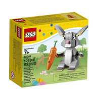 Lego 40086 Easter Bunny Toy Special Edition Set