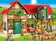 Playmobil 6120 Country Large Farm Kit